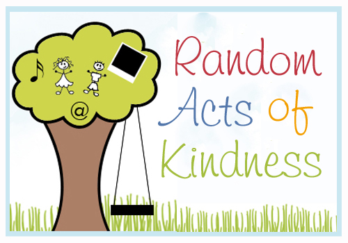 narrative essay on act of kindness