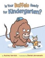 Buffalo Ready for Kindergarten