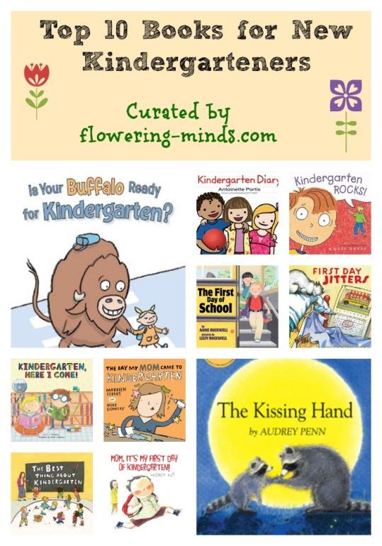 Kindergartener List