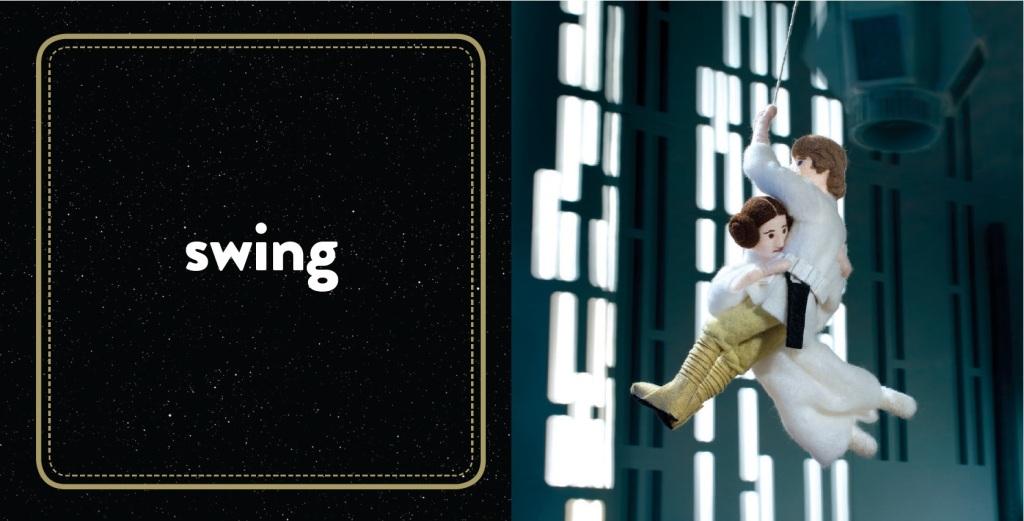SW Epic Yarns_A New Hope_10_Swing spread © & TM Lucasfilm Ltd.