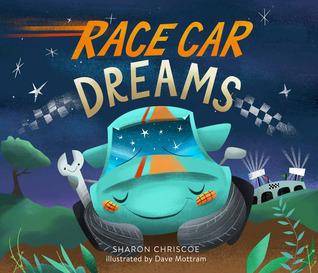race-car-dreams